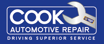 Cook Automotive Repair - Driving Superior Service